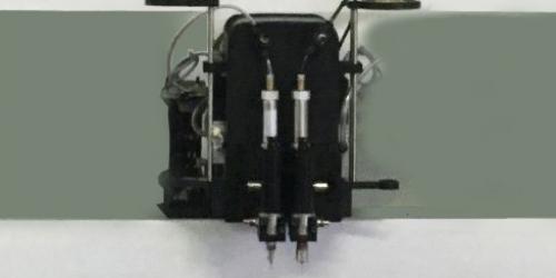 自动视觉点胶机常见故障解决方法